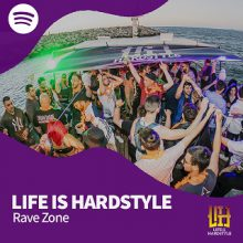 Rave Zone HARDSTYLE